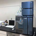 高速液体クロマトグラフシステム(HPLC, Alliance+PDA,ELS )