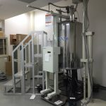 核磁気共鳴装置 (NMR, ECA-600)