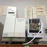 示差熱熱重量同時測定装置 (TG-DTA, TG-DTA6200)