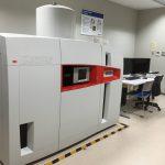 X線光電子分光分析装置 (XPS, AXIS-NOVA)