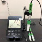 食料・飲料対応 pHメーター(edge HI 2020-01)
